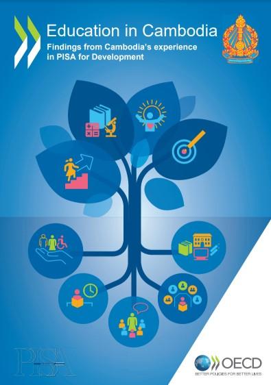 Education in Cambodia report